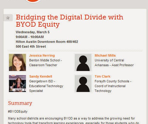 Accessibility and BYOD - EdTech Update