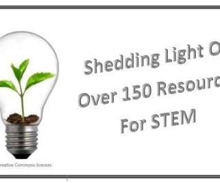 Part 2: Over 150 STEM Resources for PBL and Authentic Learning… Technology
