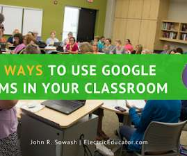 Google Classroom  - Cover