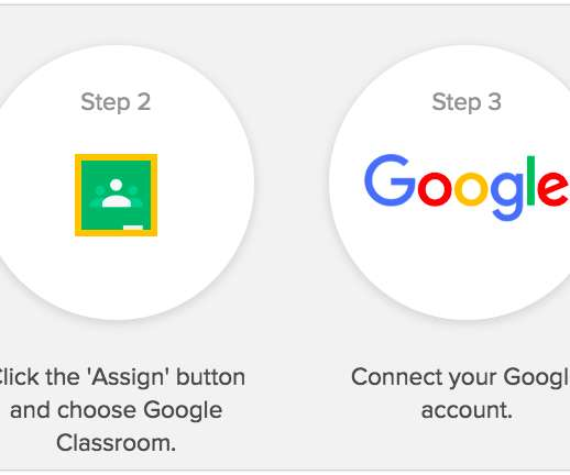 CK-12 and Google Classroom - great resources that are better together
