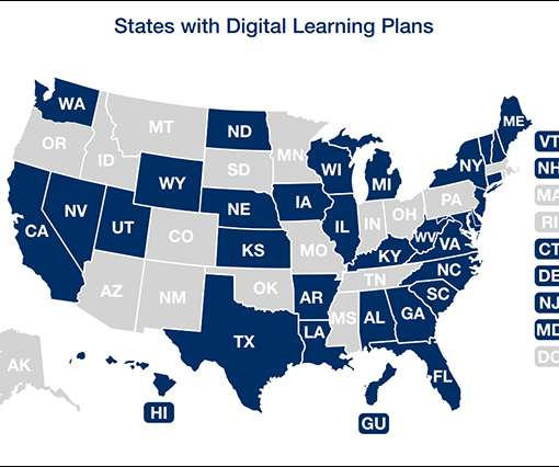 Adaptive Learning and OER - EdTech Update