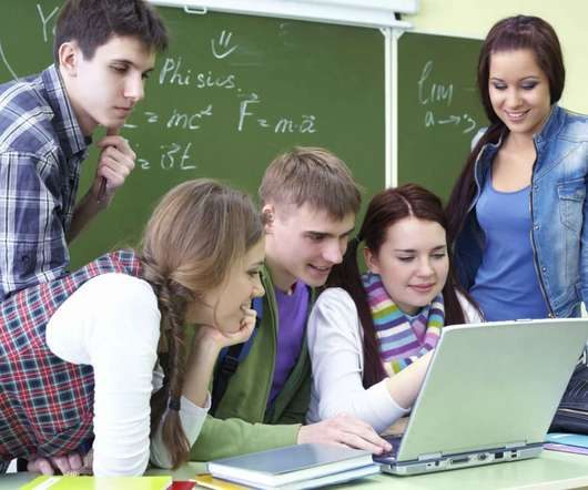 How Classroom Design, Technology and Furniture Can Enhance Student Learning